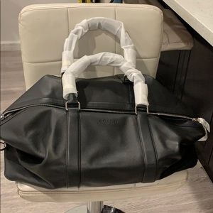 New with tags Coach duffel bag ⭐️⭐️⭐️⭐️⭐️